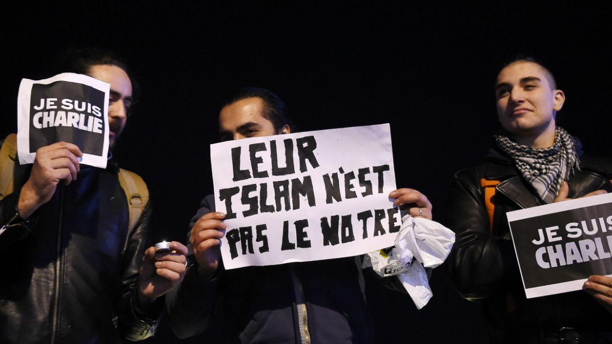 Temen aumento de islamofobia en Europa tras atentado