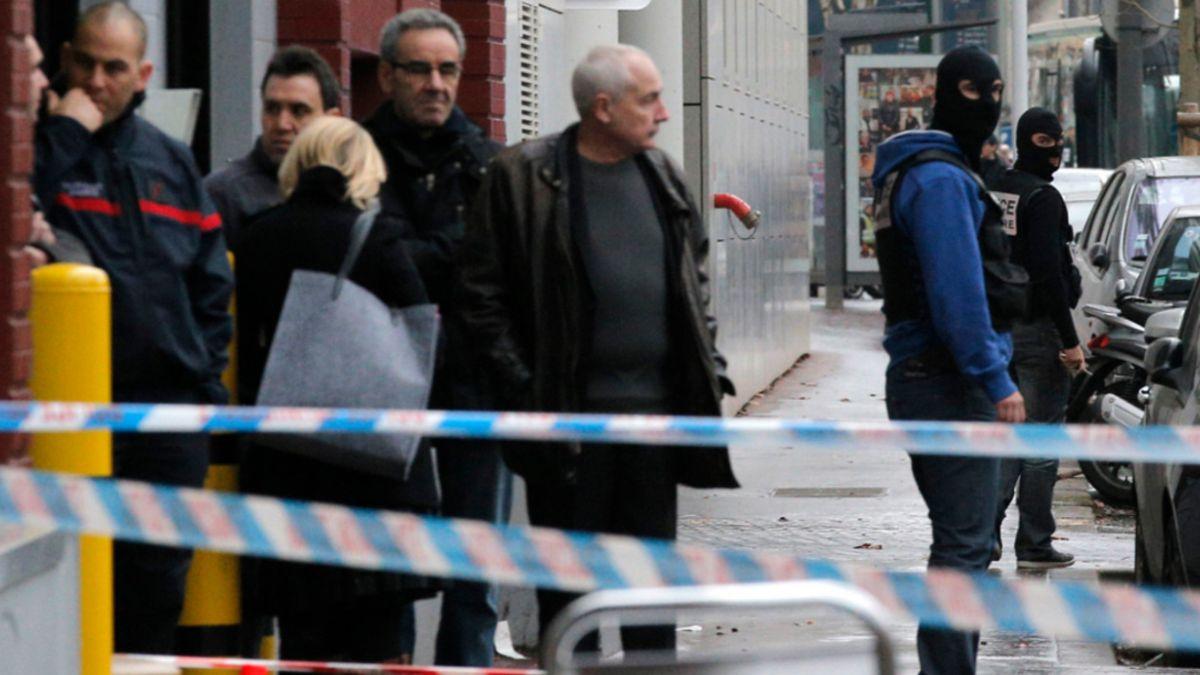 Nuevo tiroteo en Francia deja una víctima fatal