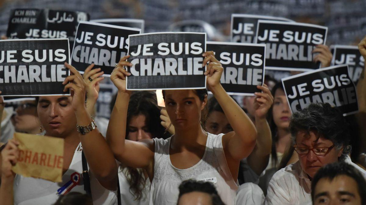 Charlie Hebdo volverá a publicarse la próxima semana