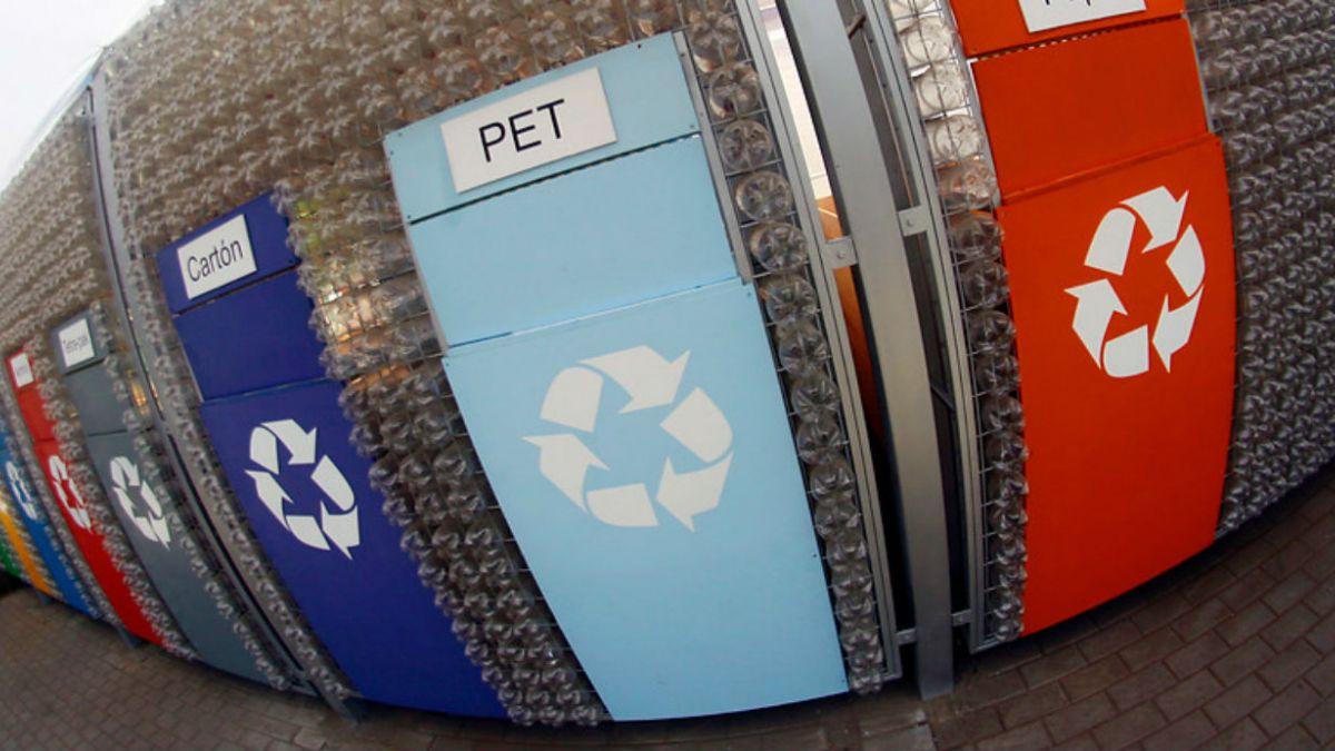 Nueva Ley de Reciclaje ampliará lista de productos reutilizables y regulará cuotas anuales