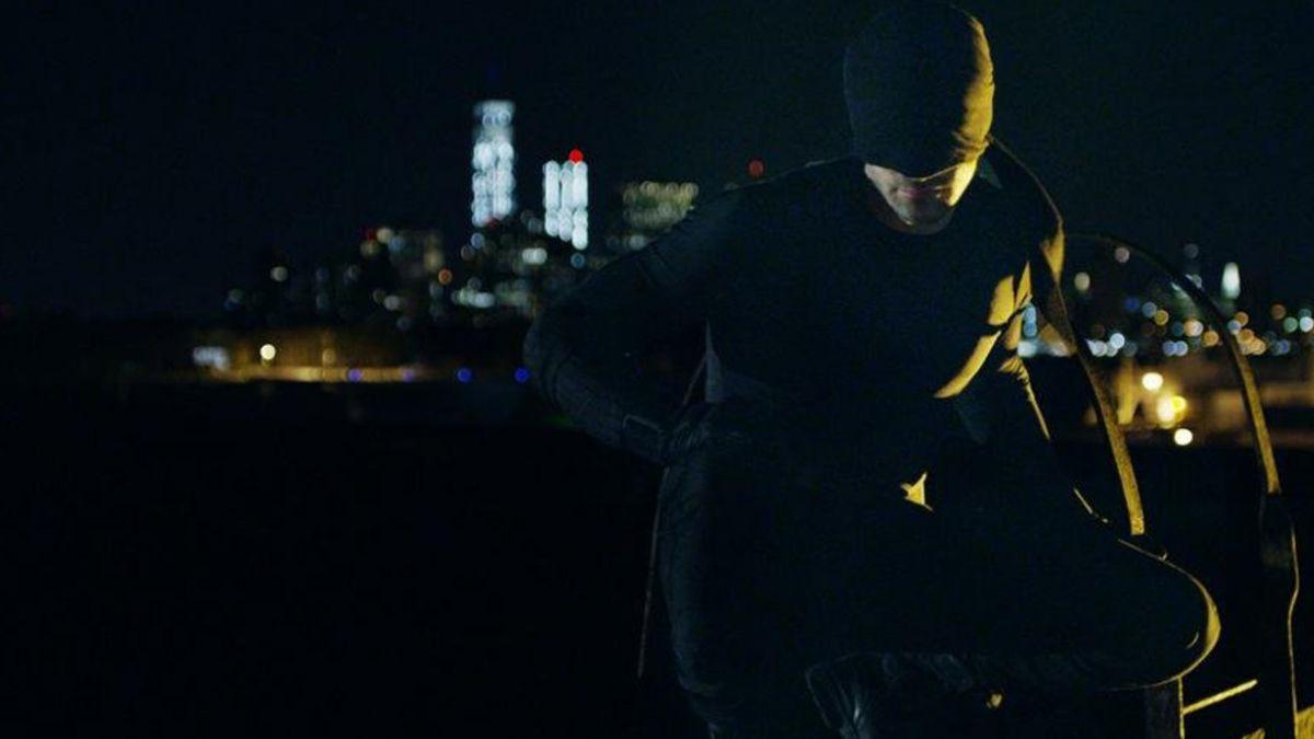 Lanzan nuevo adelanto de Daredevil, el superhéroe ciego de Marvel