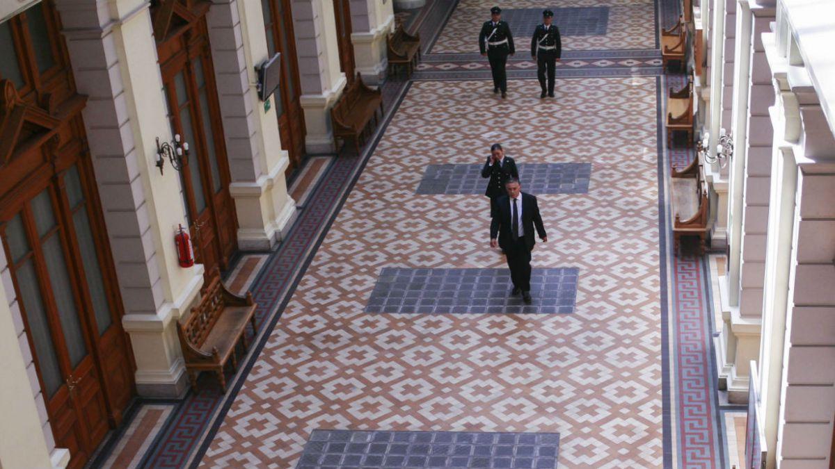 Tercera Sala de la Corte Suprema deja en acuerdo fallo por Caso Pollos