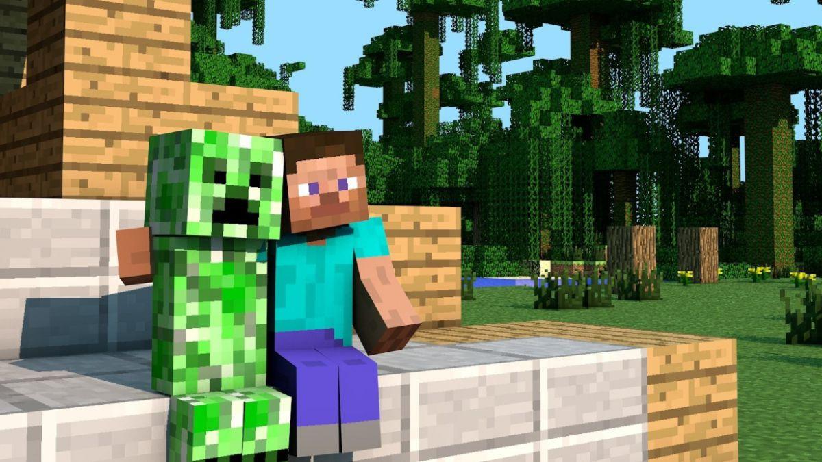 Minecraft fue el segundo concepto más popular en YouTube en 2014