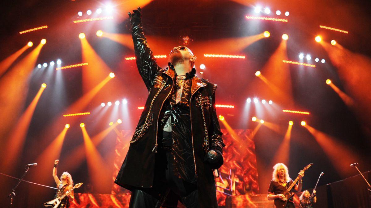 Judas Priest y Motörhead tocarán por primera vez juntos en Chile