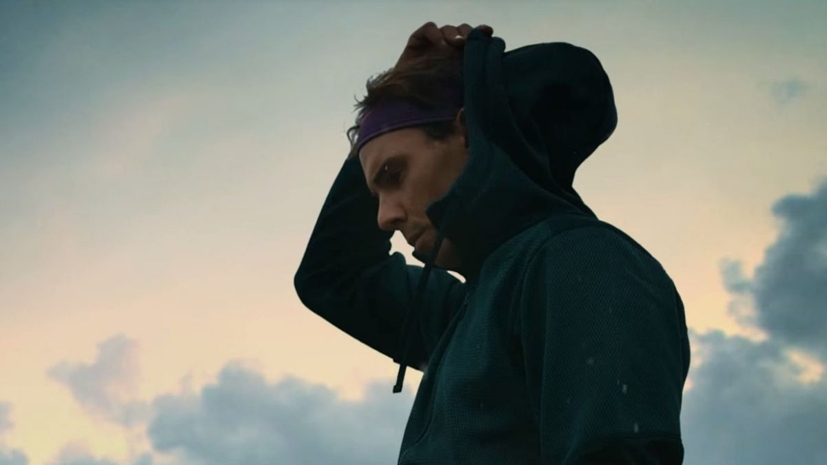 [VIDEO] Rafael Nadal se une a X-Men para salvar el Abierto de Australia