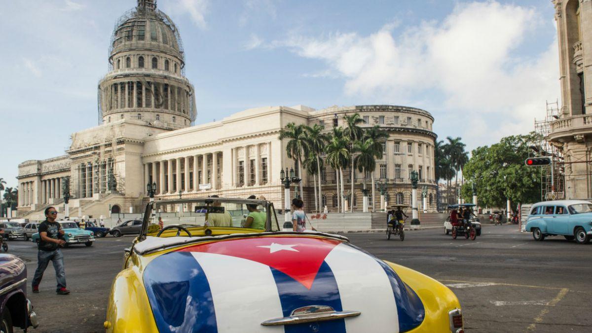 Rusia busca socios para construir aeropuerto gigante en Cuba