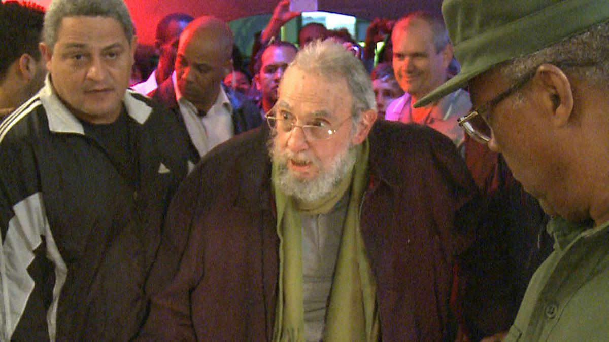 Fidel Castro cumple un año sin aparecer y alimenta rumores