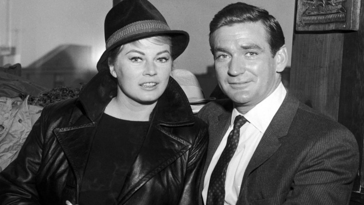 A los 84 años falleció Rod Taylor, protagonista de Los Pájaros y La Máquina del Tiempo