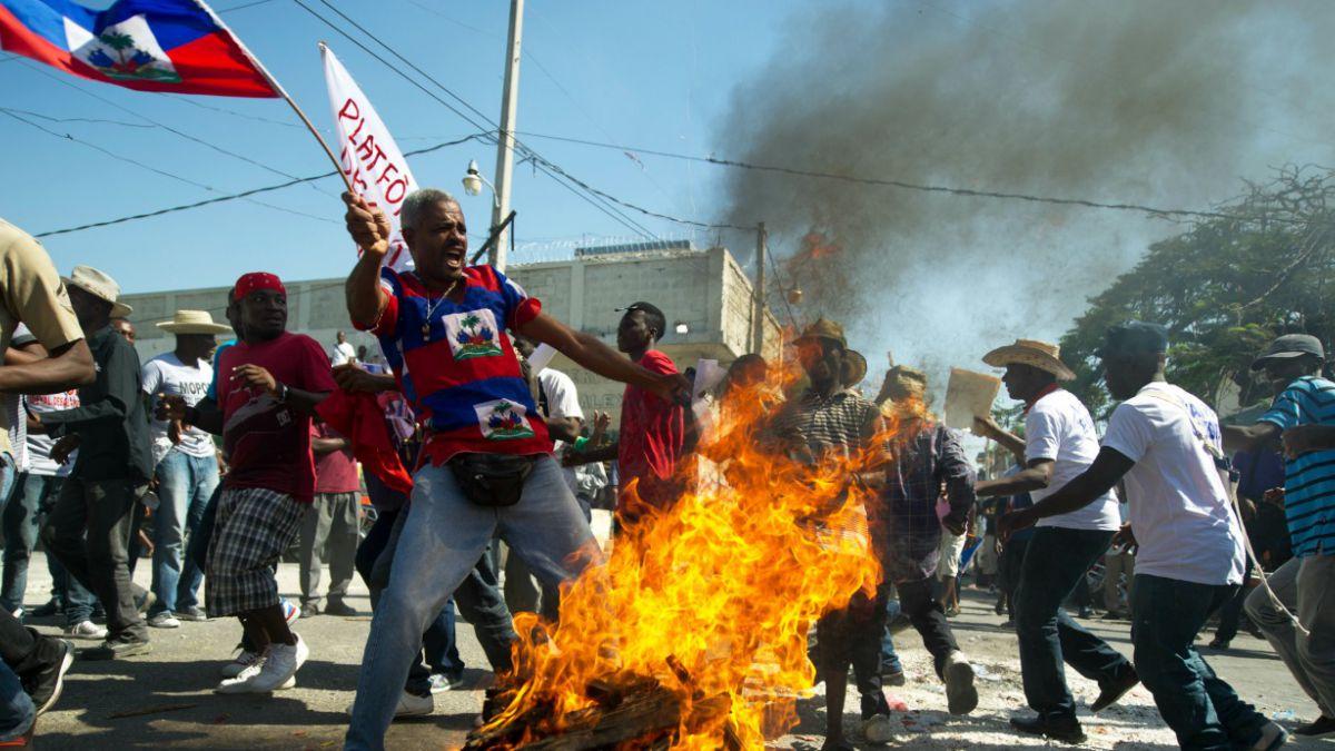 Haití, antes y ahora, a cinco años del terremoto