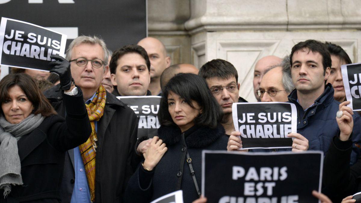 Análisis: Francia nunca ha visto un terror similar