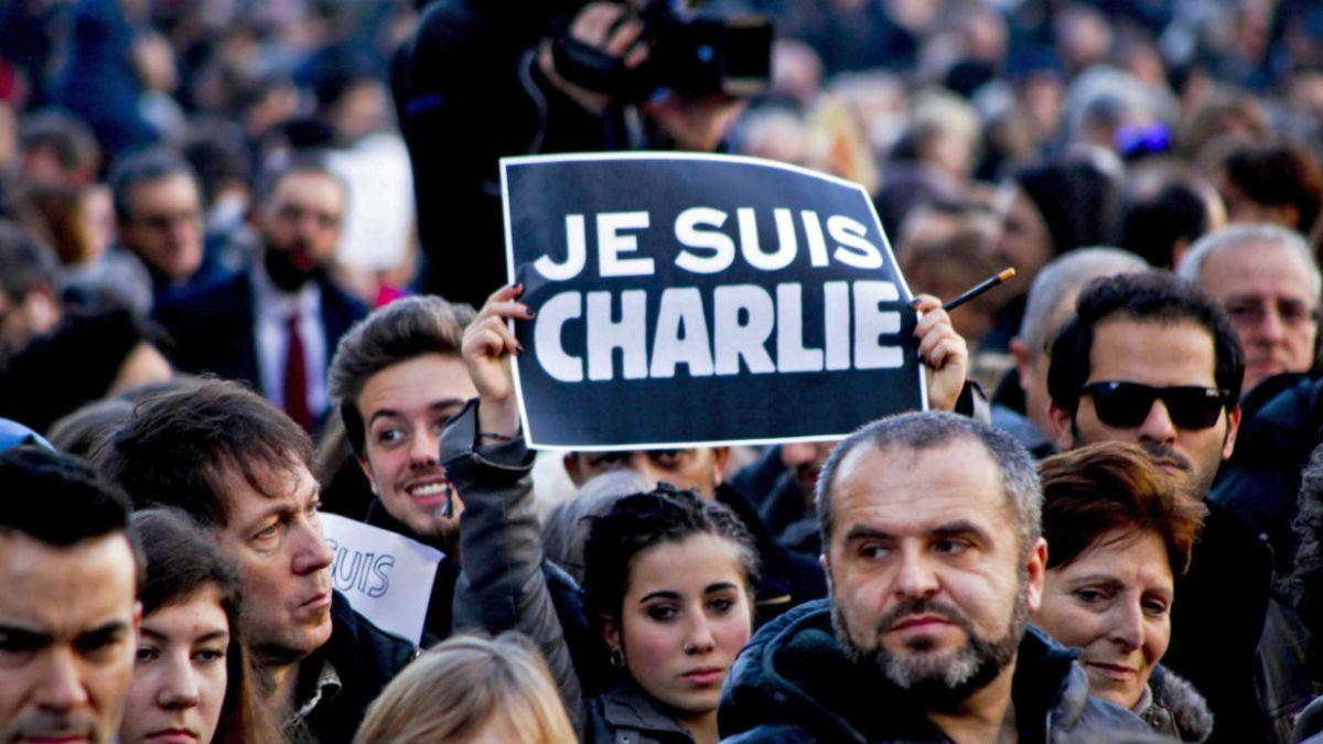Francia: Unos 700.000 manifestantes rinden homenaje a víctimas de ataques