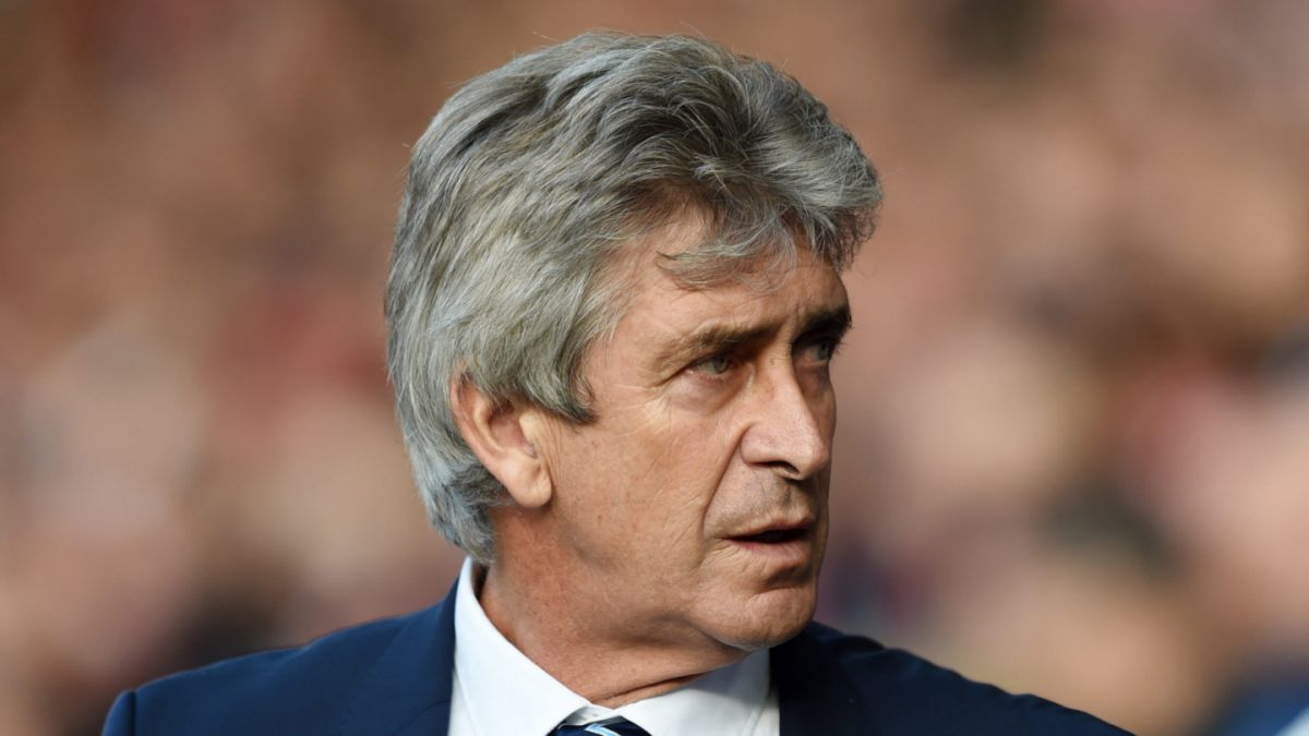 [VIDEO] City de Pellegrini iguala ante Everton y suelta el liderato de la Premier League
