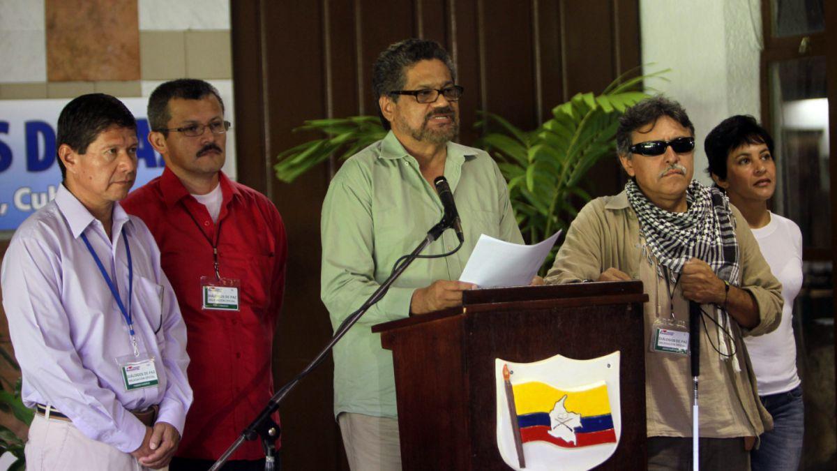 Colombia: Farc advierten que cese el fuego está en riesgo