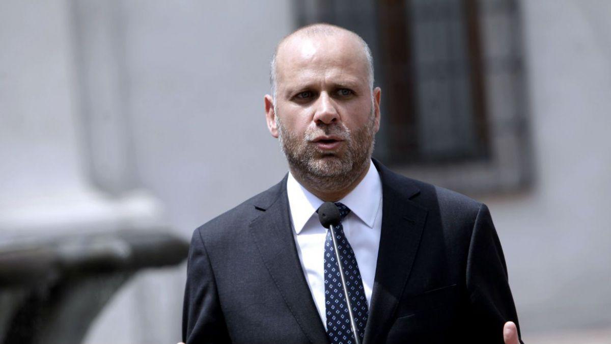 """Gobierno y acusación de Hugo Bravo a Interior: """"carece de sentido"""""""