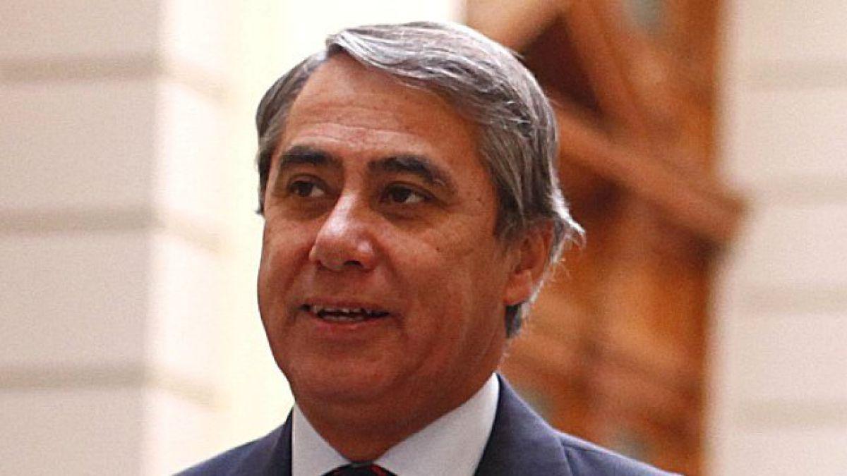 Ex diputado UDI asume en el Tribunal Constitucional en medio de críticas por caso Penta