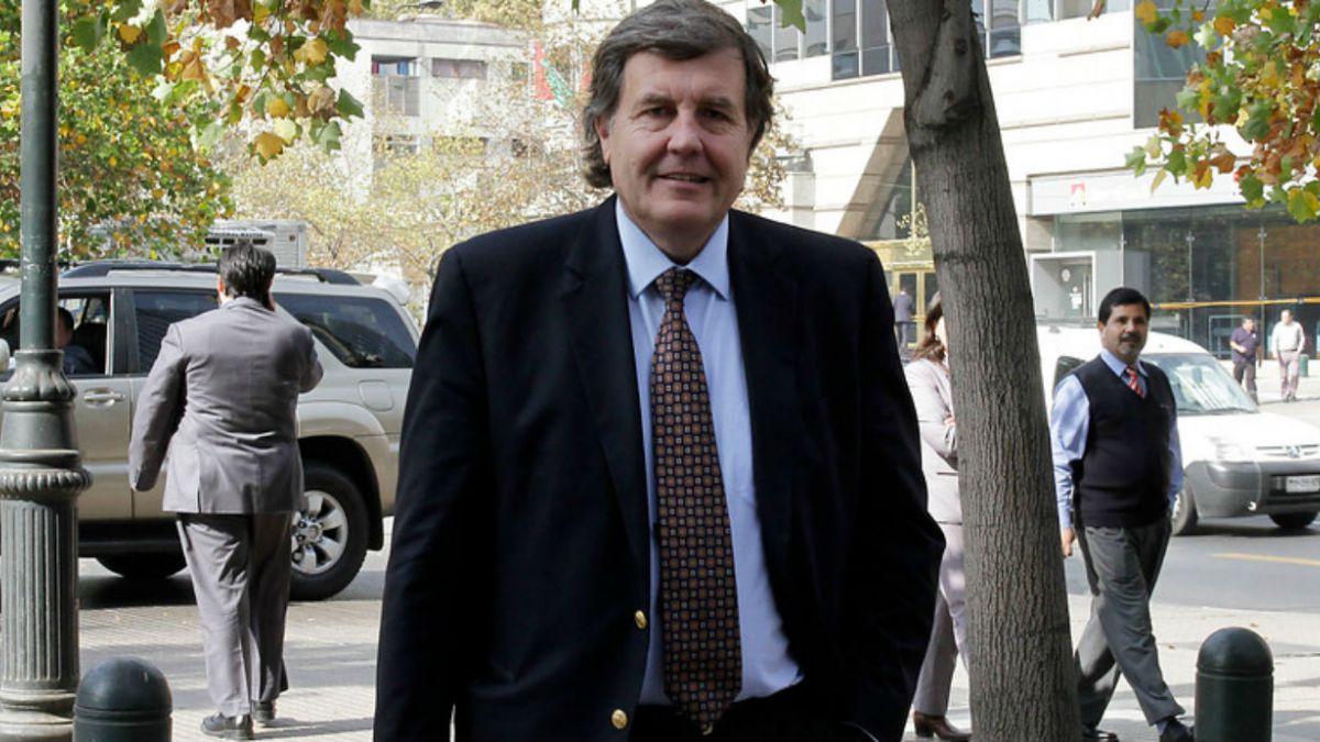 Melero: Ningún dirigente UDI involucrado se va a restar de dar la cara