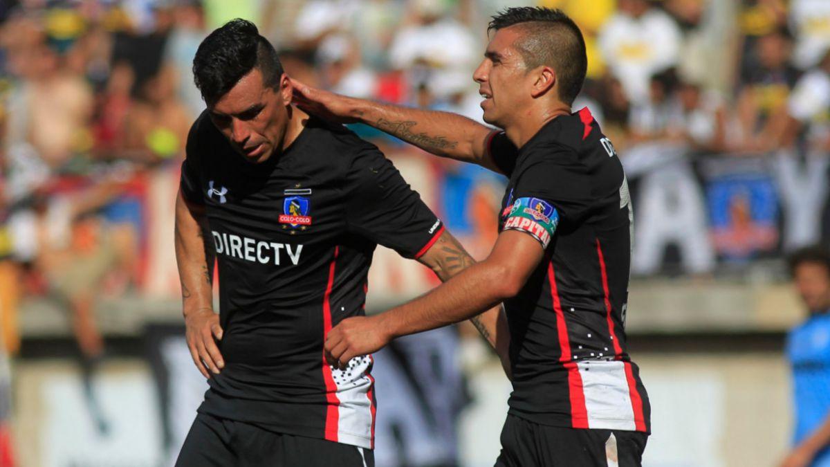 Los lamentos de Colo Colo tras una nueva derrota en el Clausura