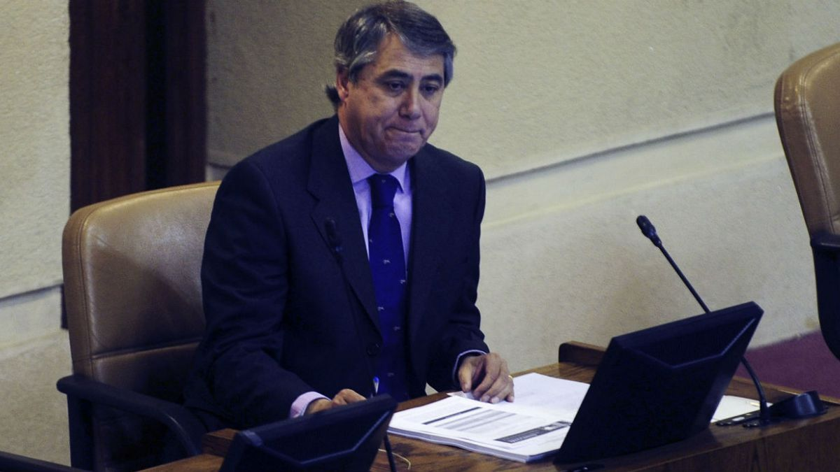Cristián Letelier: Este ministro siempre fallará conforme a derecho