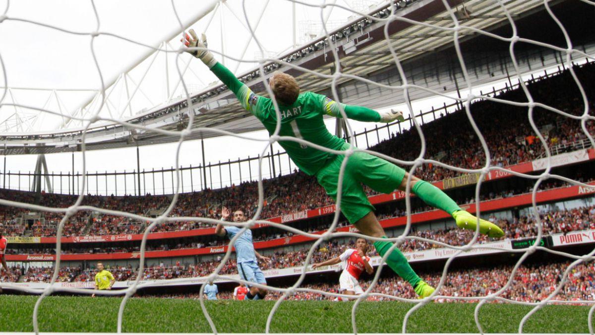 Goles de Alexis Sánchez se toman las encuestas en sitio oficial de Arsenal FC