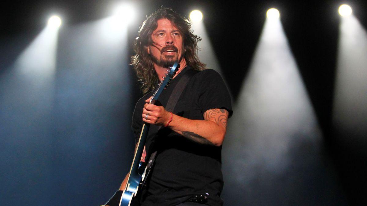 Foo Fighters en Chile: 7 adelantos de lo que será el concierto
