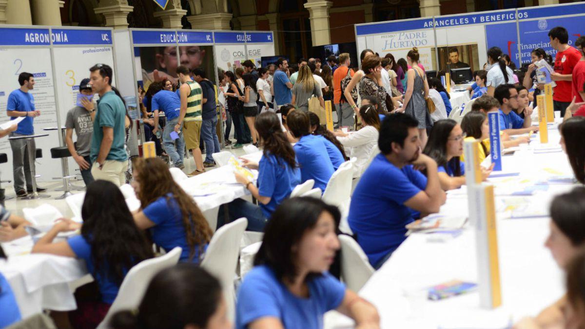 Los pasos para ejercer el derecho a retracto en el proceso de matrículas 2015