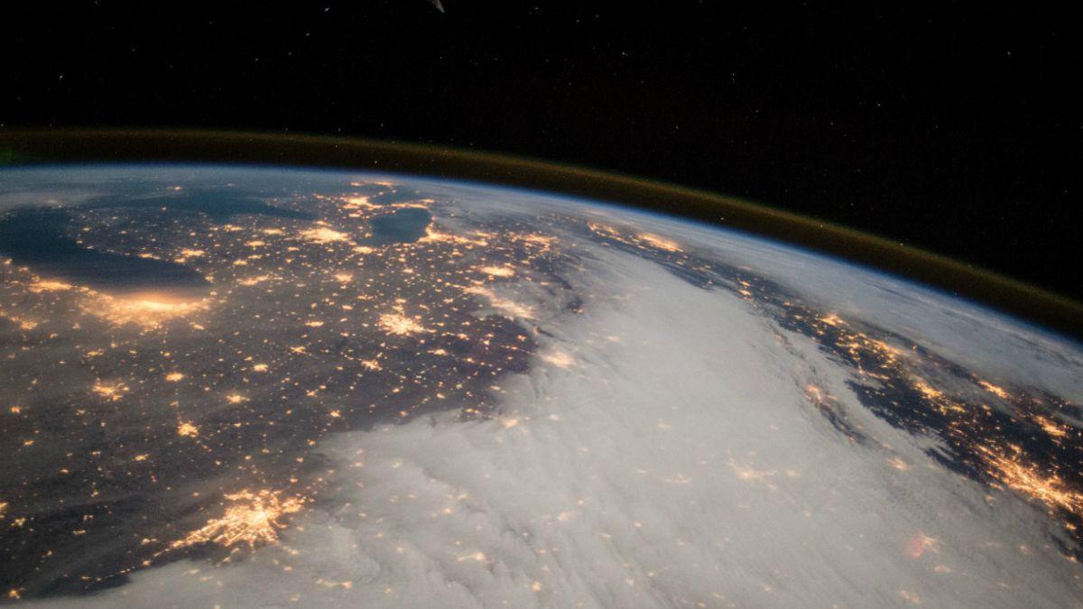 Así sobrevivió la Tierra al caos del origen del Sistema Solar