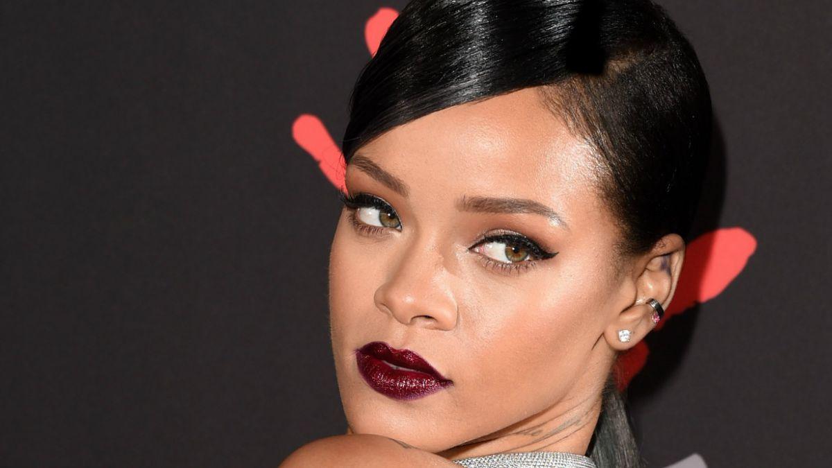 Rihanna gana batalla legal contra conocida marca de ropa