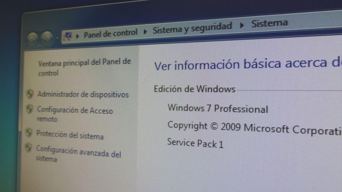 ¿Qué significa que Windows 7 deje de tener soporte?