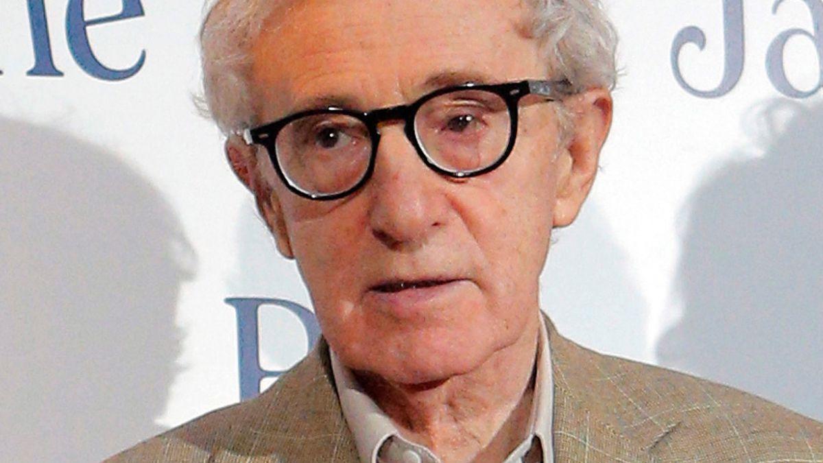 Woody Allen llega a la TV: Escribirá y dirigirá su primera serie
