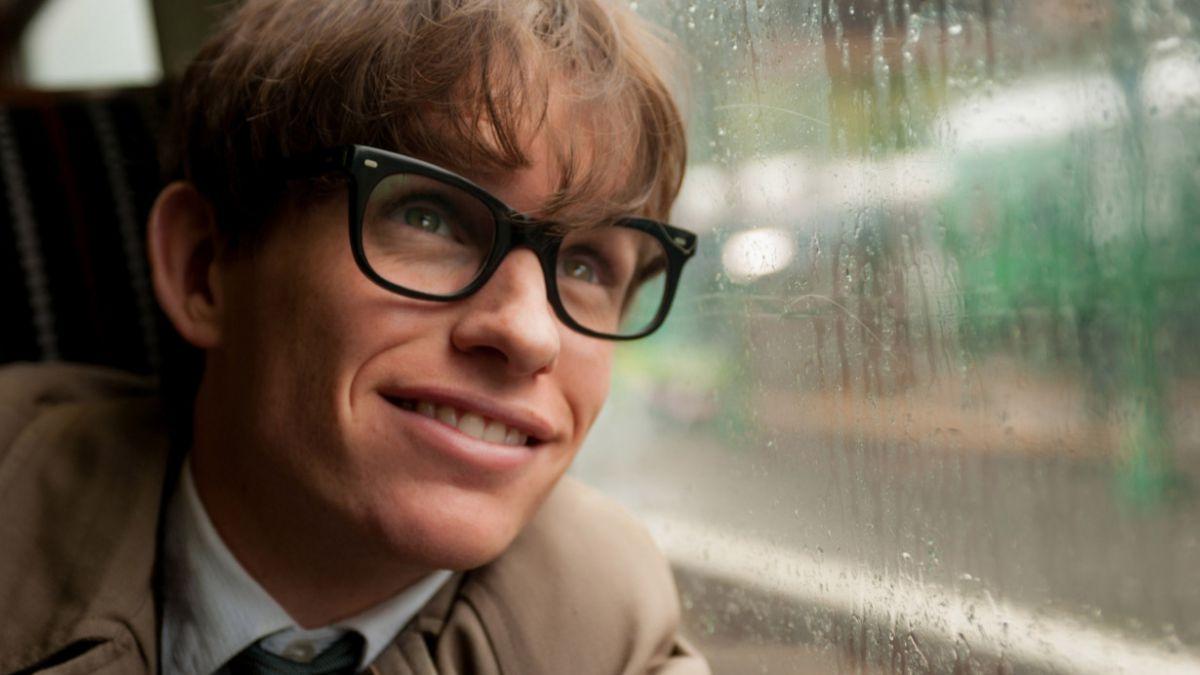 La teoría del todo: 7 cosas que no sabías del filme sobre Stephen Hawking
