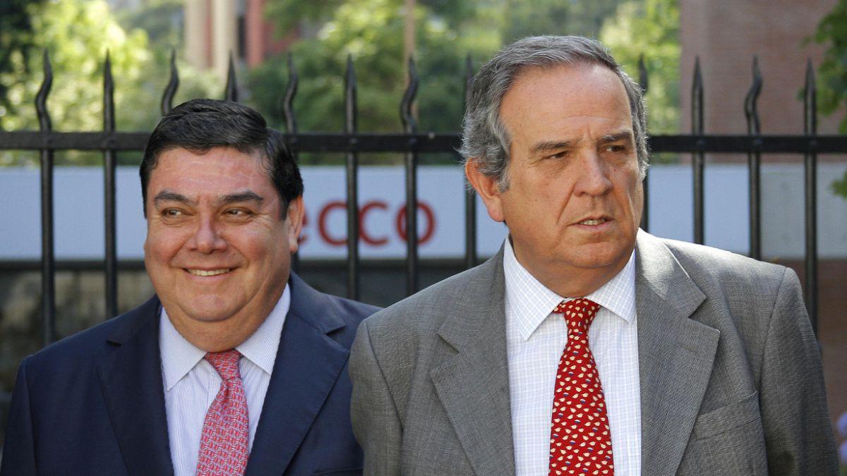 Alberto Salas suma apoyo de la Sofofa para presidir la CPC