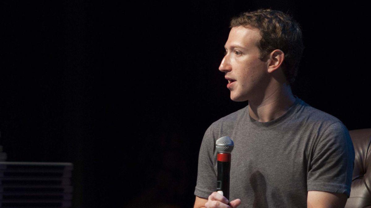Mark Zuckerberg llegó este miércoles a Colombia