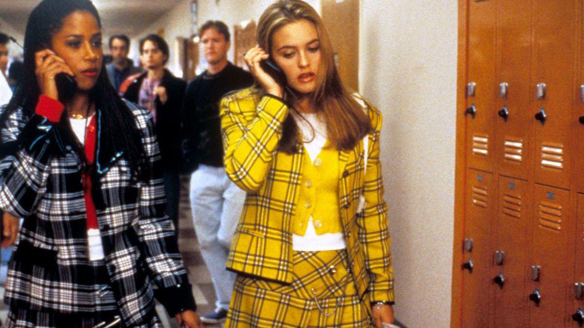 Las 25 películas, series y telenovelas clásicas que están de aniversario este 2015