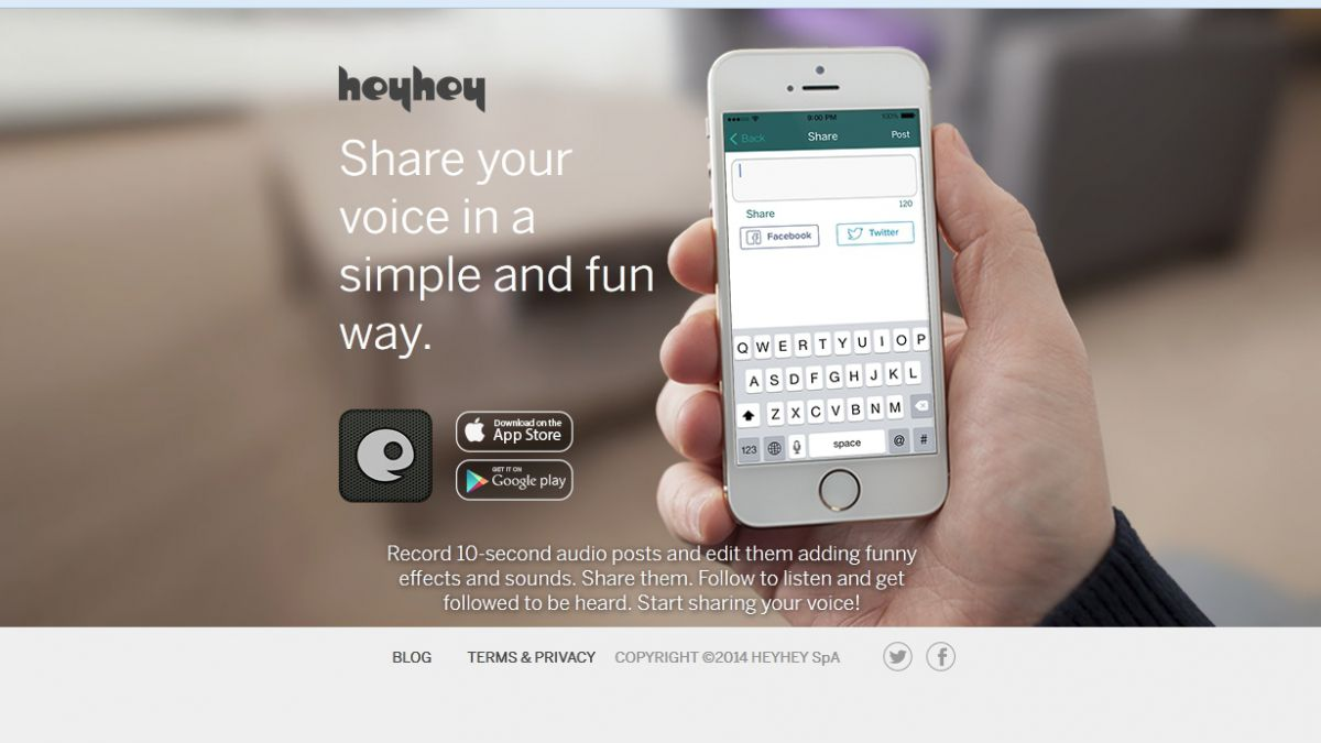 Los secretos de HeyHey, la red social chilena del millón de usuarios