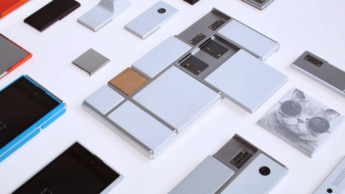 Primer smartphone armable de Google llegará a Puerto Rico