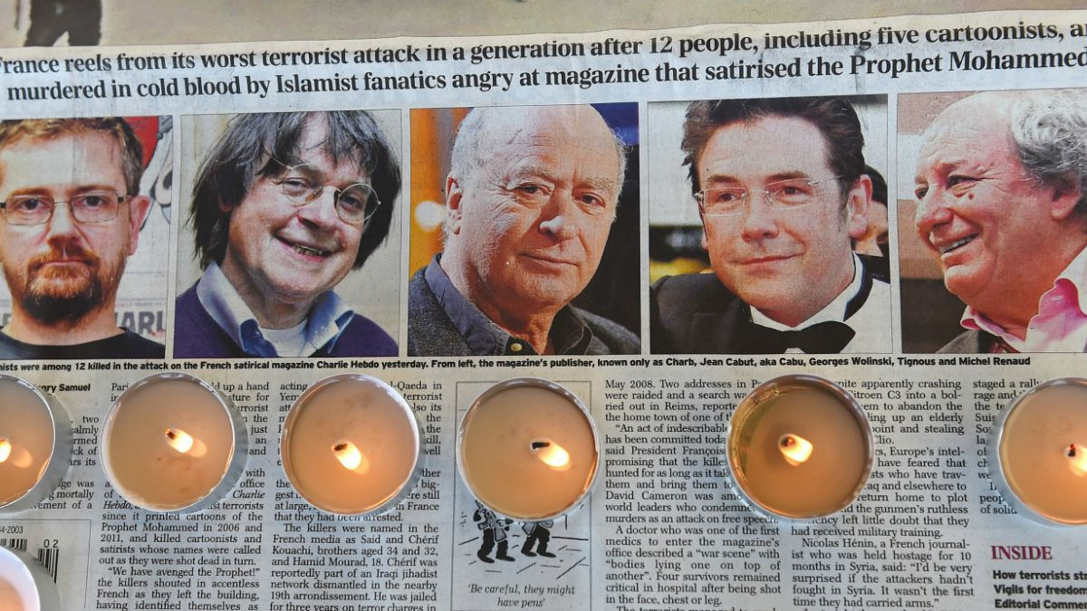 Sobreviviente de ataque en Francia: disparaban tiro a tiro, despacio