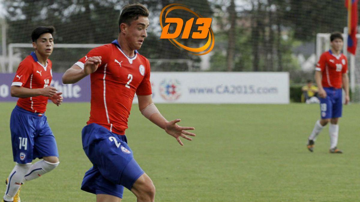 Sudamericano Sub 20: Chile mira con respeto a sus rivales
