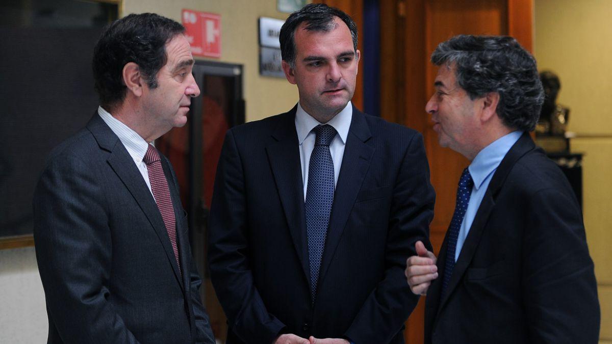UDI presenta a La Moneda sus propuestas para legislar por financiamiento a la política
