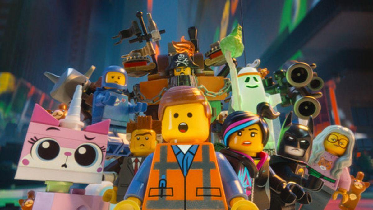 """La ingeniosa respuesta del director de """"Lego: La película"""" tras desaire"""