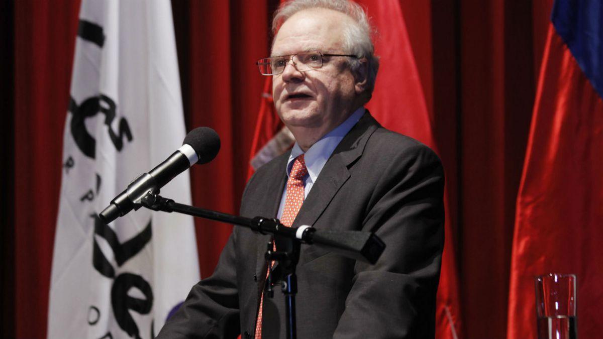 Rafael Guilisasti renuncia al directorio de Corpbanca por su nuevo rol en sociedades Cascadas