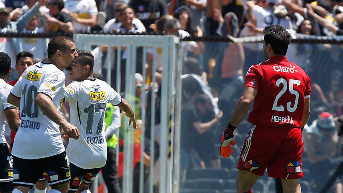 ANFP denuncia a Herrera y Vecchio por infracción al código de disciplina