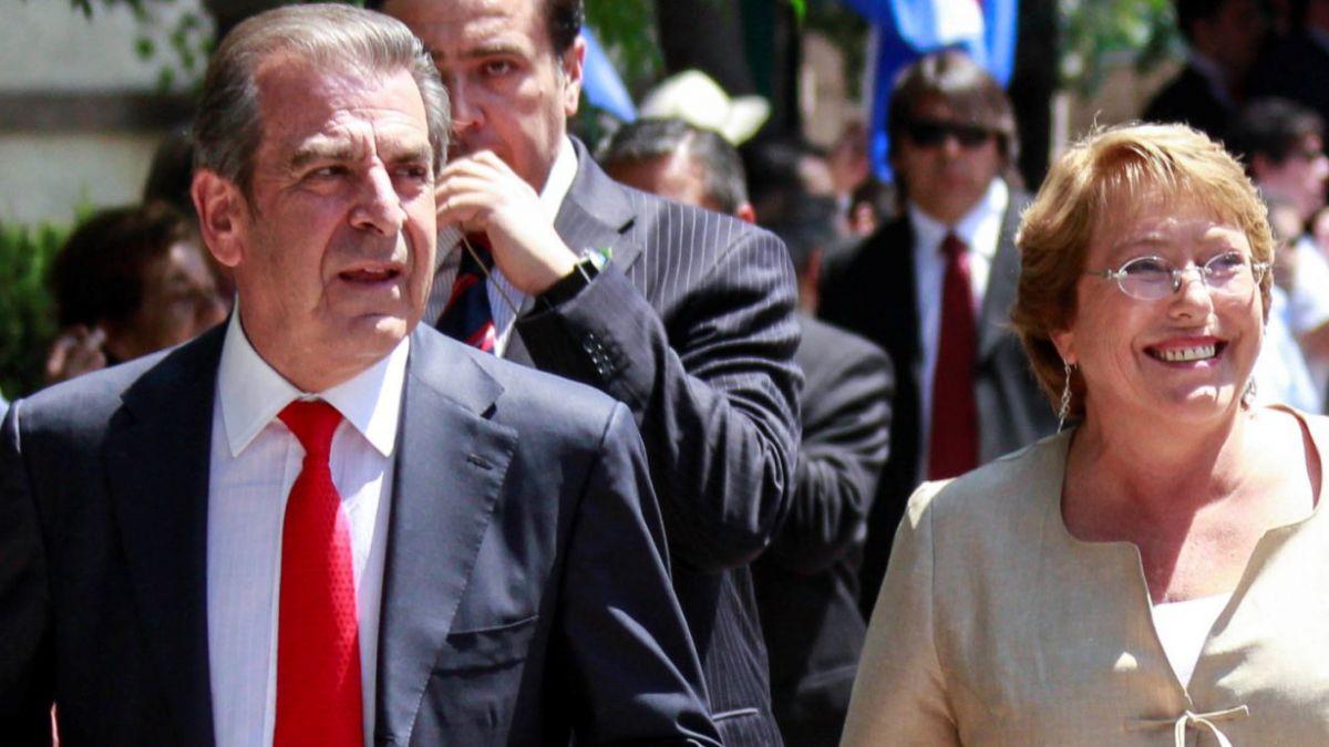 La Haya: Gobierno envía a Frei a realizar gira para explicar postura de Chile