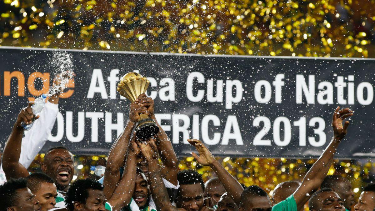 Conoce las figuras que disputarán la Copa Africana de Naciones 2015