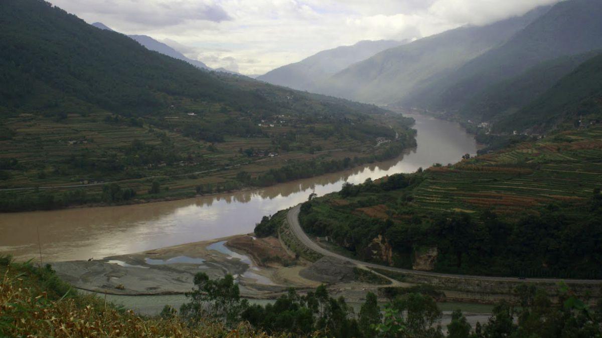 Naufragio en China deja al menos 22 desaparecidos