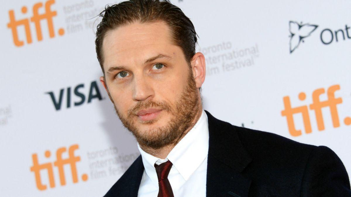 """Caos en el """"Escuadrón Suicida"""": Tom Hardy abandona la película"""