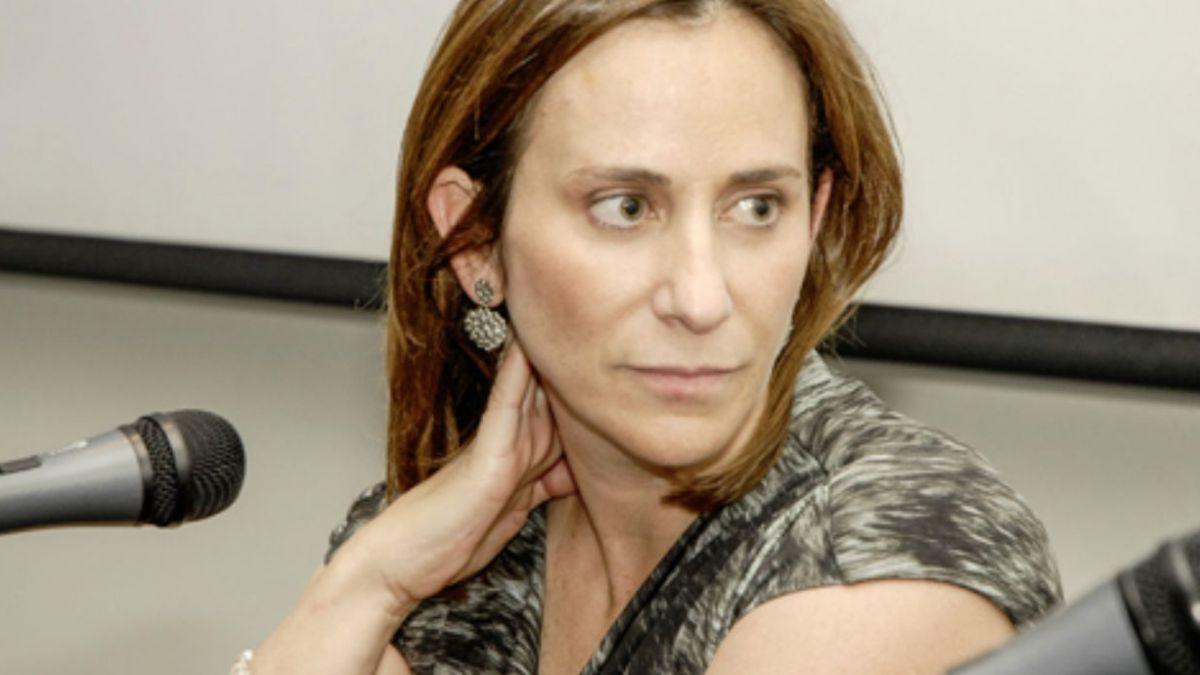Revelan que Cristina Bitar recibió dinero de SQM a través de boletas de cuñada de Wagner
