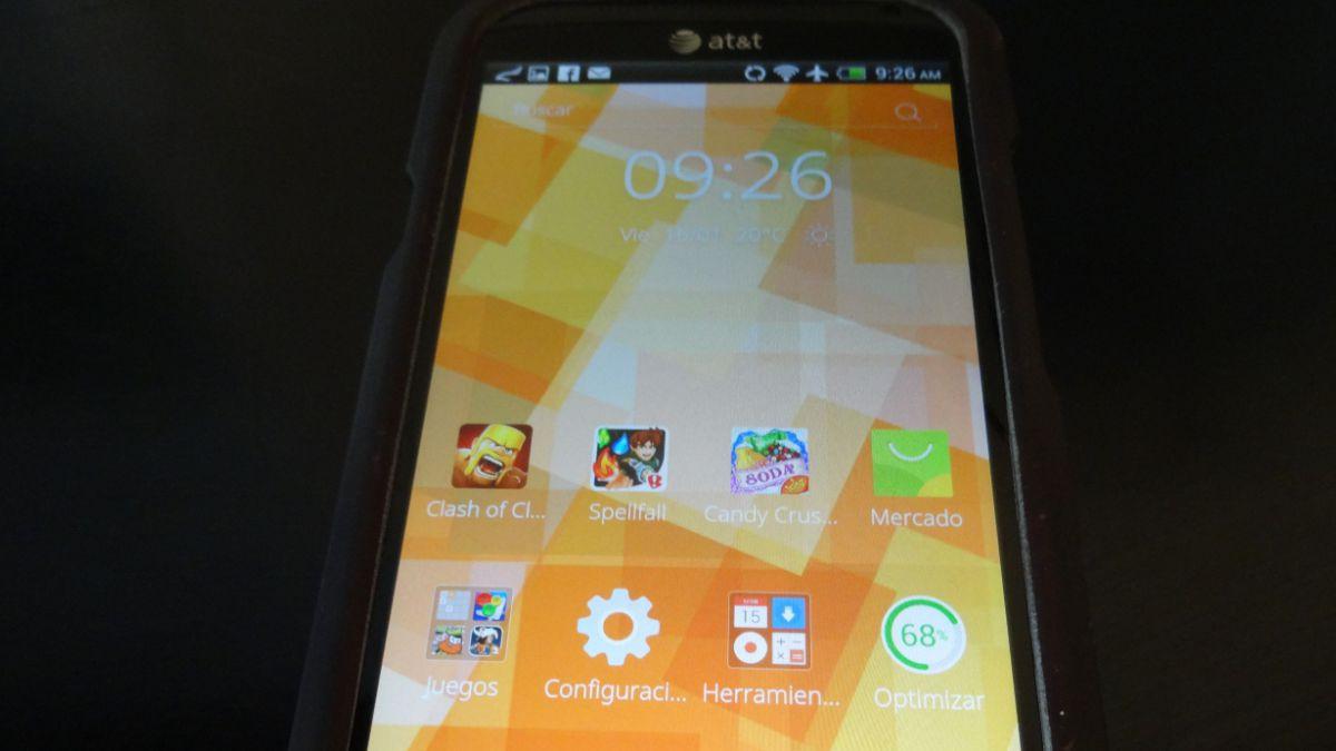 #Appdelasemana: CM launcher, una interfaz para teléfonos lentos