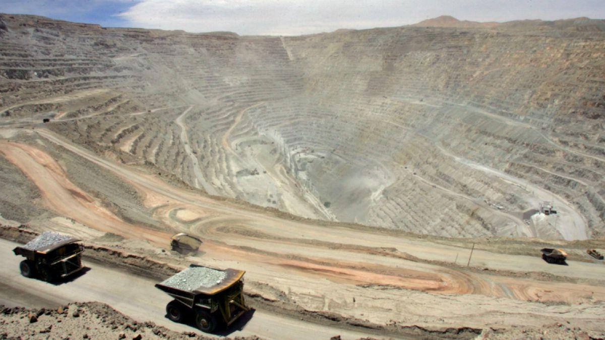Por qué la caída del precio del cobre es mala noticia para todo el mundo