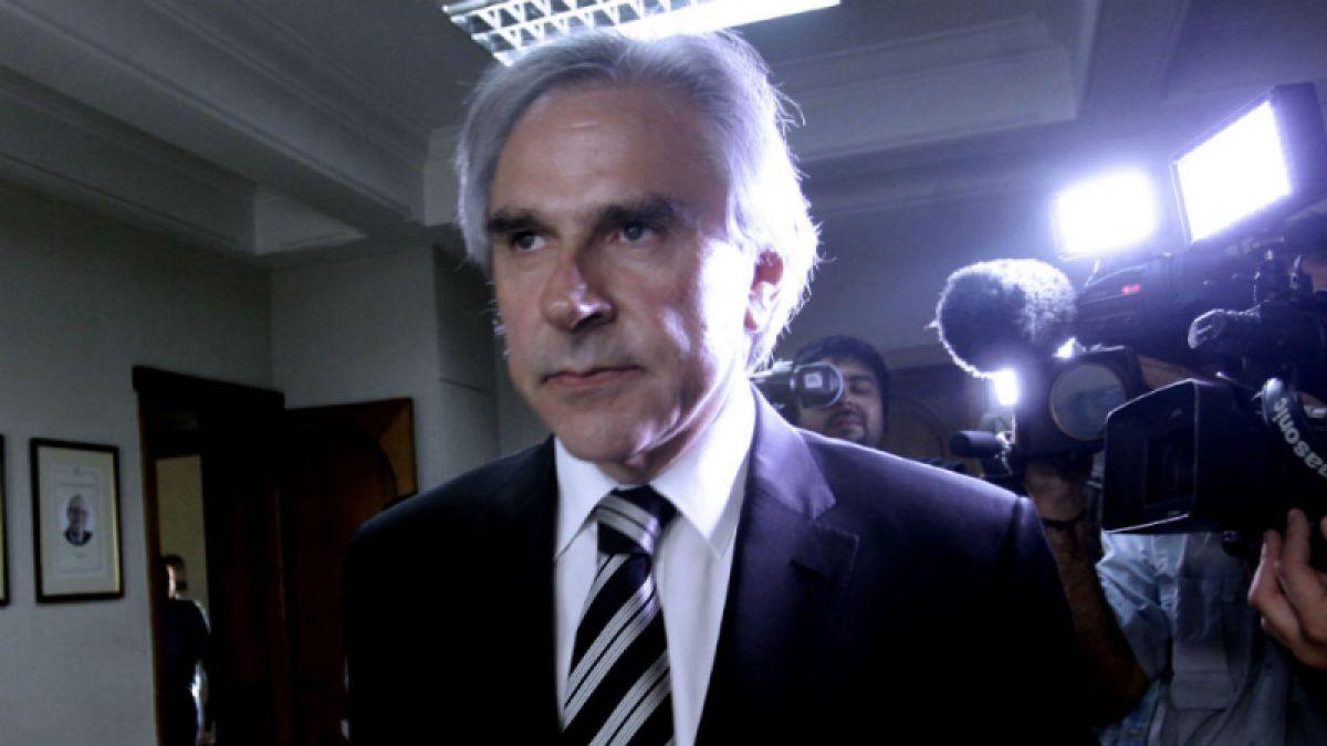 Los argumentos de la Suprema para desaforar a Moreira