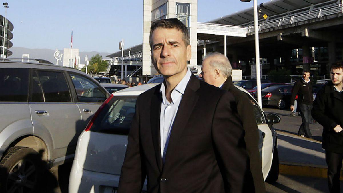 Servel ordena disolución de partido de Andrés Velasco